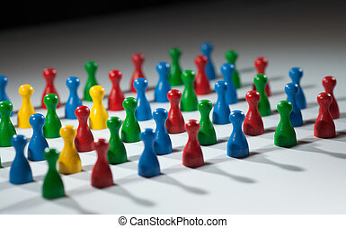 ábrázol, hálózat, csoport, társadalom, emberek, munka, változatosság, multi kultúrális, társadalmi, befog, togetherness, sokszínű