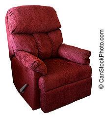 állítható támlájú szék
