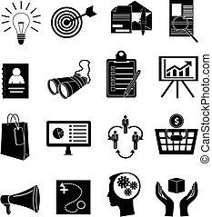 állhatatos, ügy icons