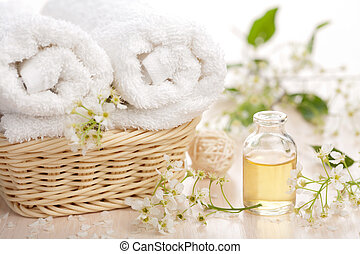 állhatatos, aromatherapy, ásványvízforrás
