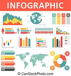 állhatatos, demográfiai, infographics