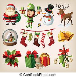 állhatatos, karácsony, betűk
