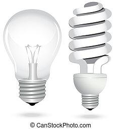 állhatatos, megmentés, villanyáram, fény, energia, lámpa, gumó