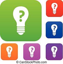 állhatatos, szín, fény, belső, kérdez, gyűjtés, megjelöl, gumó