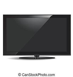 állhatatos, televízió