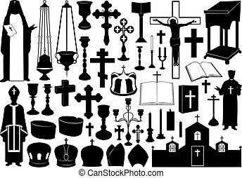 állhatatos, vallásos, alapismeretek