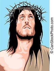 álmodik, az enyém, krisztus, jézus