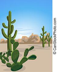átáll kaktusz