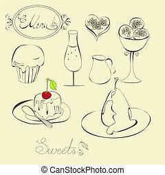 édesség