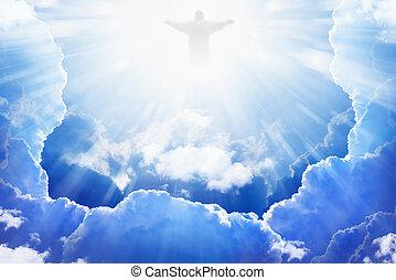 ég, krisztus, jézus