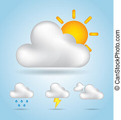 éghajlatok, grafika