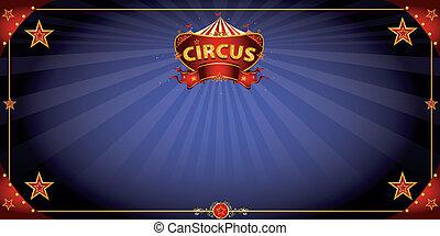 éjszaka, kártya, cirkusz, köszönés, fantasztikus