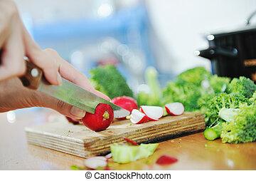élelmiszer, egészséges