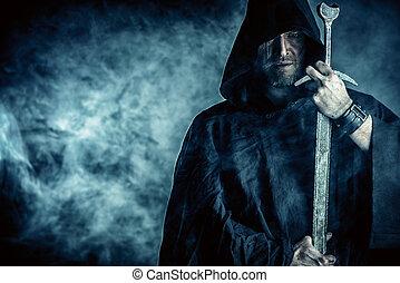 éles, kard