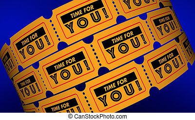 élvez, jelöltnévsor, élet, engedély, szünidő, ábra, fog, idő, ön, 3