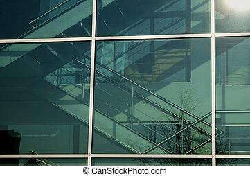 épület, corporative