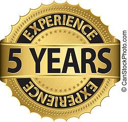 év, élmény, 5