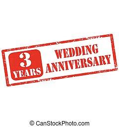 évforduló, esküvő