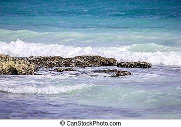 óceáni látkép