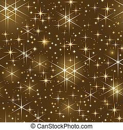 öklöz, starry ég, seamless, karácsony