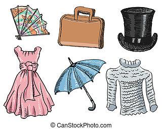 öltözék
