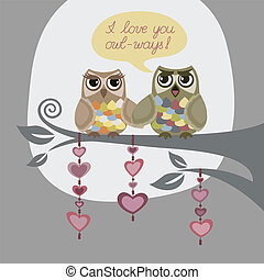 ön, szeret, always