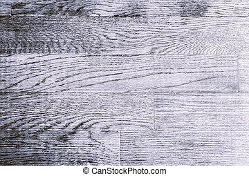 öreg, háttér, elvont, erdő, fehér, wooden alkat, kimosott