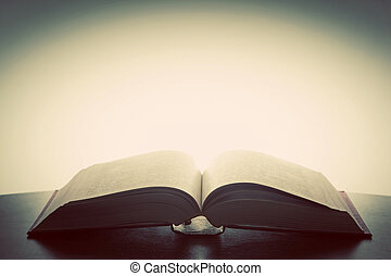 öreg, képzelet, fény, könyv, fantázia, above., oktatás, nyílik