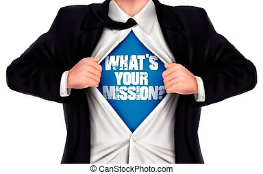 övé, kiállítás, misszió, alul, szavak, üzletember, shi, what's is, -e