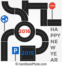 új, 2016, év