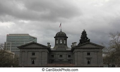 úttörő, portland or, törvényszéki épület