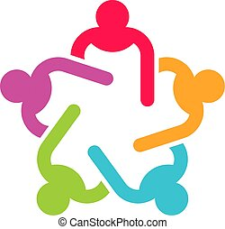 ügy, ülés, emberek, öt, jel, gyűlés, igazgatók