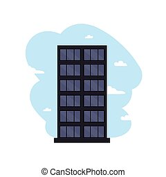 ügy, [converted]-01, modern, középcsatár, 2.03.20ablack, vektor, épület., iconi-17