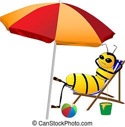 ünnep, méh