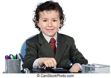 üzletember, jövő