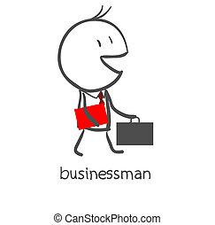 üzletember