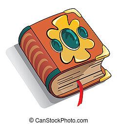 ősi, könyv