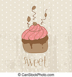 -, scrapbook, tervezés, meghívás, levelezőlap, torta, szüret, gratuláció