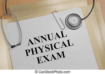 -, vizsgálat, orvosi, évi, fizikai, fogalom
