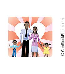 1, család, templom