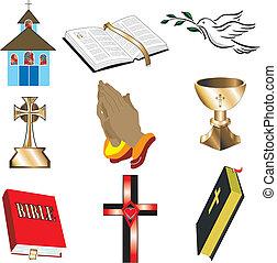 1, templom, ikonok