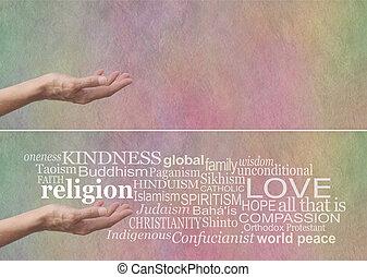 1, vallás, jóság, nem