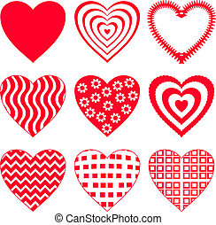 2, állhatatos, szív, kedves