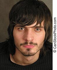 2, beardman, arc