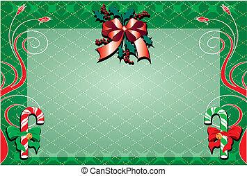 2, karácsony, háttér