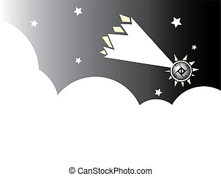 #2, meteor