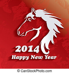 2014, horse., év