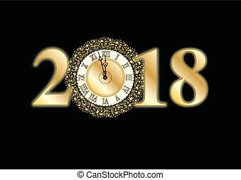 2018, év, új