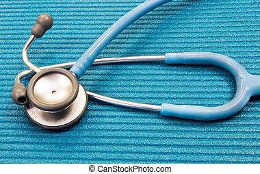 #3, felszerelés, orvosi
