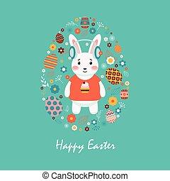 3, húsvét, boldog